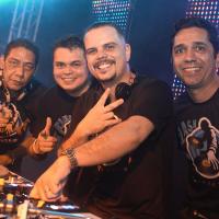 Flash Time com o Show de Copacabana Beat na Casa das Dunas